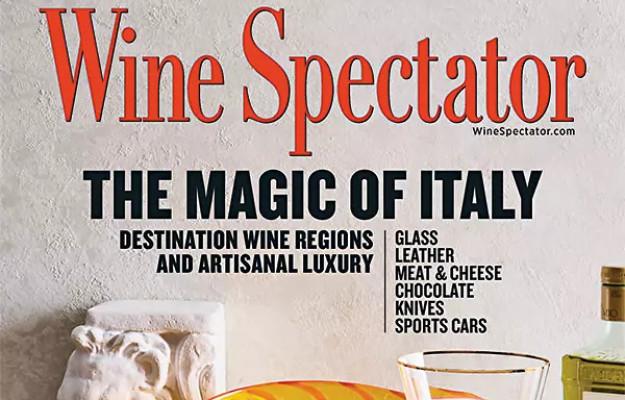 ITALIA, OPERA WINE, VINITALY, vino, WINE SPECTATOR, Mondo