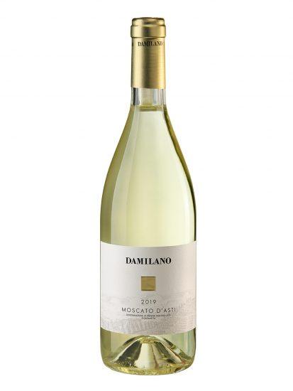 ASTI, DAMILANO, MOSCATO, Su i Vini di WineNews