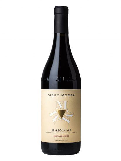 BAROLO, DIEGO MORRA, NEBBIOLO, Su i Vini di WineNews