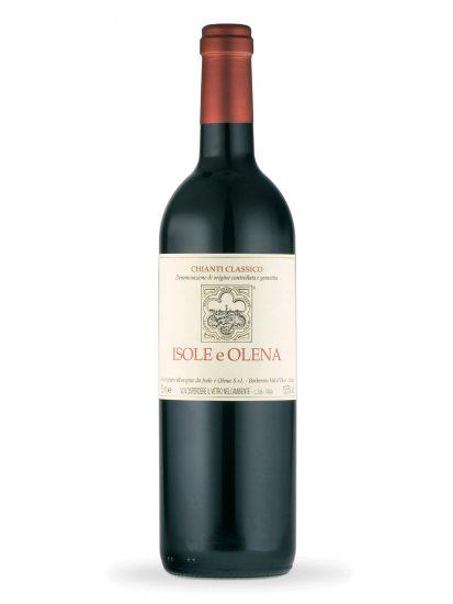 CHIANTI CLASSICO, ISOLE E OLENA, Su i Quaderni di WineNews