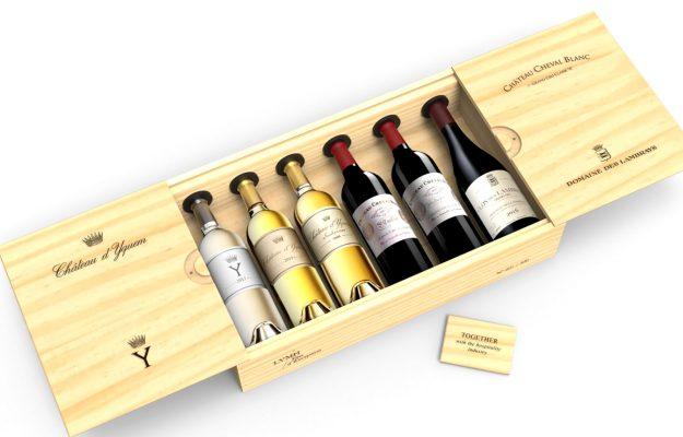 CORONAVIRUS, LVMH, RISTORAZIONE, vino, Mondo
