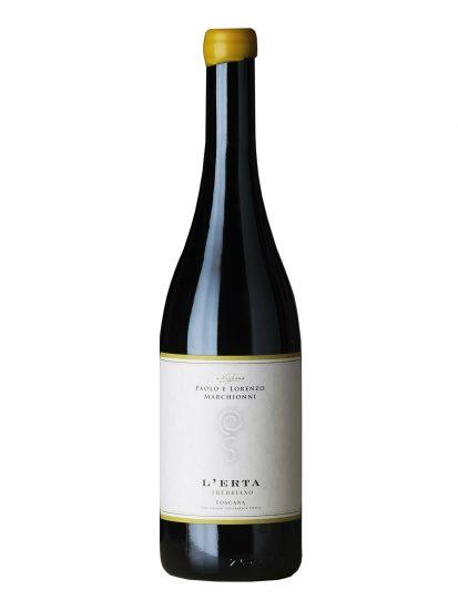 MARCHIONNI, TOSCANA, TREBBIANO, Su i Vini di WineNews