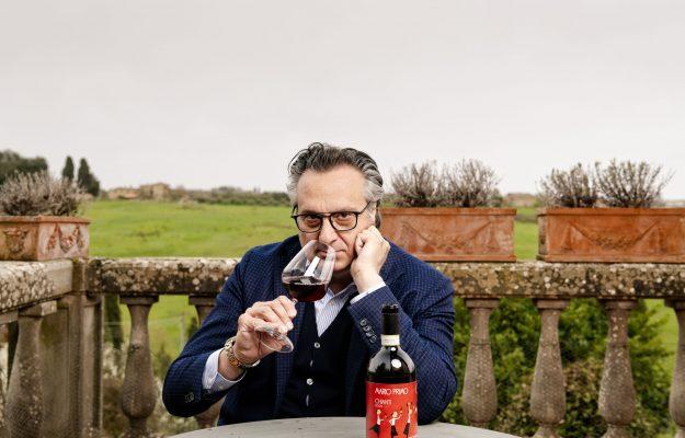 CORONAVIRUS, ITALY, TENUTE PICCINI, WINE, News