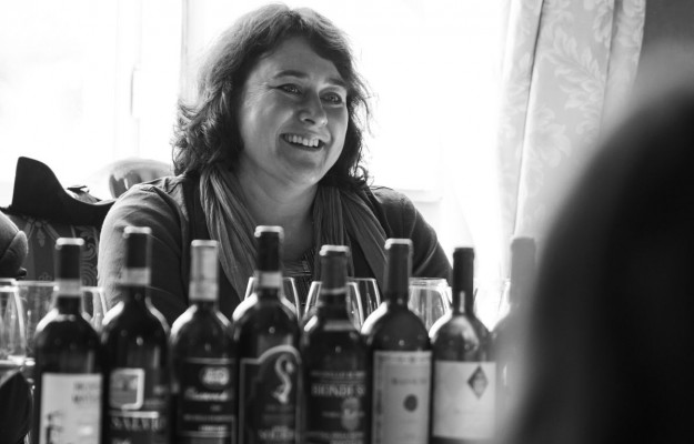 COVID-19, MONICA LARNER, THE WINE ADVOCATE, USA, Mondo