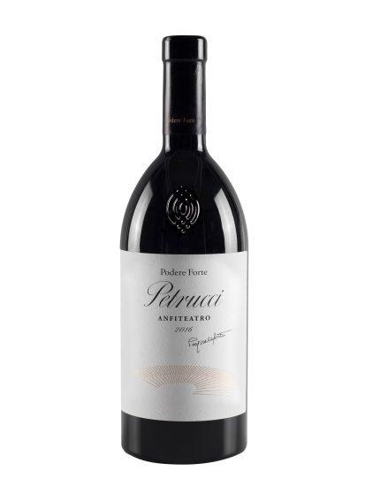 ORCIA, PODERE FORTE, SANGIOVESE, Su i Vini di WineNews