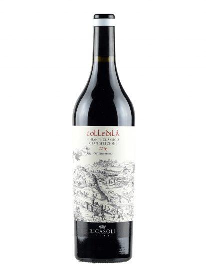 CHIANTI CLASSICO, GRAN SELEZIONE, RICASOLI 1141, Su i Quaderni di WineNews