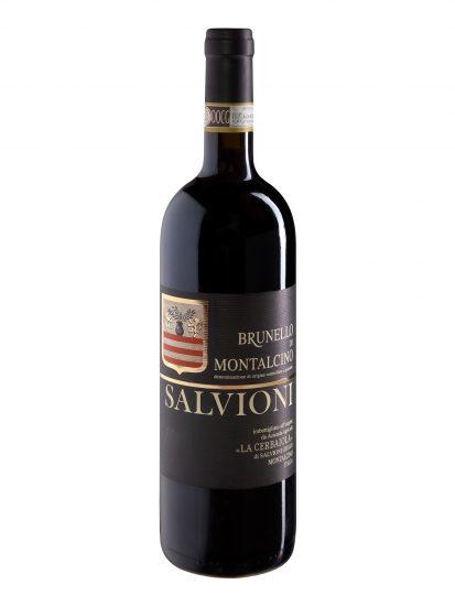 BRUNELLO, MONTALCINO, SALVIONI, Su i Vini di WineNews