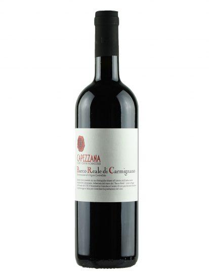CARMIGNANO, ROSSO, TENUTA DI CAPEZZANA, Su i Vini di WineNews