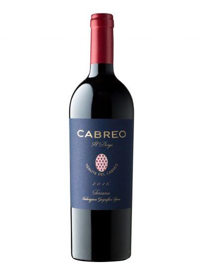 ROSSO, TENUTE DEL CABREO, TOSCANA, Su i Vini di WineNews