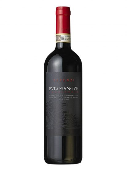 MORELLINO, SCANSANO, TERENZI, Su i Vini di WineNews