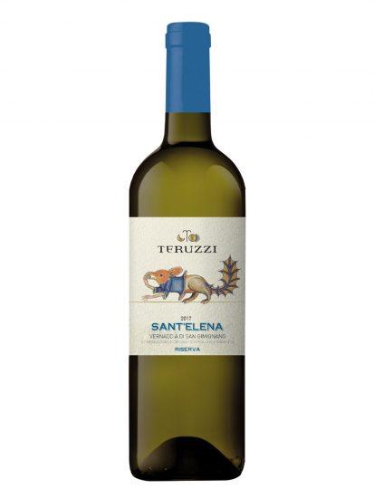 SAN GIMIGNANO, TERUZZI, VERNACCIA, Su i Vini di WineNews