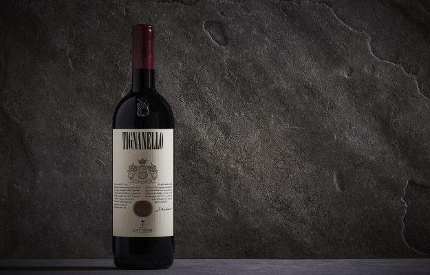 BAROLO MONFORTINO GIACOMO CONTERNO, FINE WINE, LIV-EX, TIGNANELLO ANTINORI, vino, Mondo