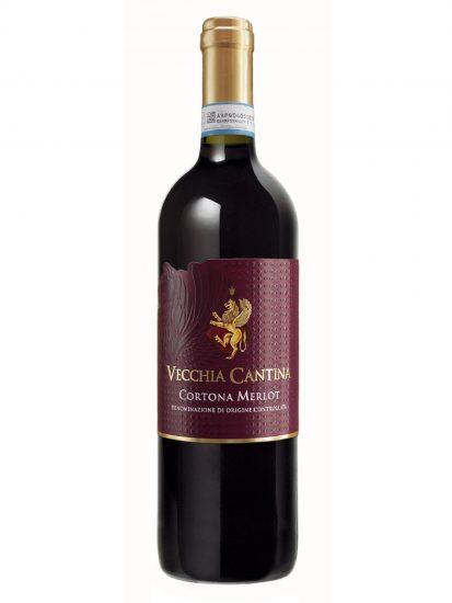 CORTONA, MERLOT, VECCHIA CANTINA, Su i Vini di WineNews
