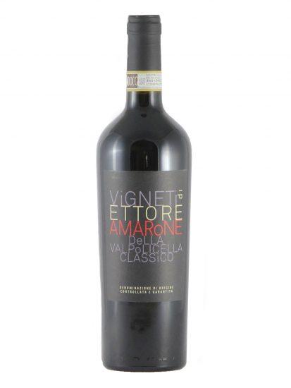 AMARONE, VALPOLICELLA, VIGNETI DI ETTORE, Su i Vini di WineNews