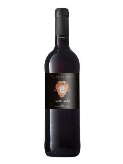 ROSSO, TOSCANA, VILLA SALETTA, Su i Vini di WineNews