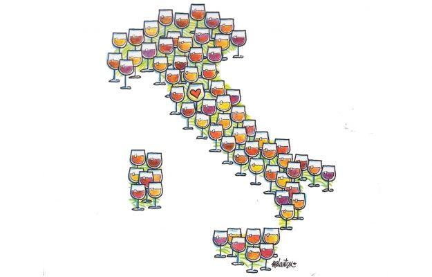 CONSUMPTION, DISTRIBUTION, IRI, ITALY, WINE, WINE CONSUMPTION, News