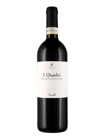 BINDELLA, MONTEPULCIANO, VINO NOBILE, Su i Quaderni di WineNews