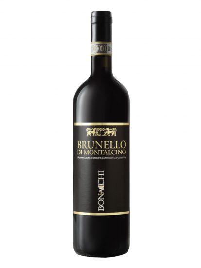 BONACCHI, BRUNELLO, MONTALCINO, Su i Vini di WineNews