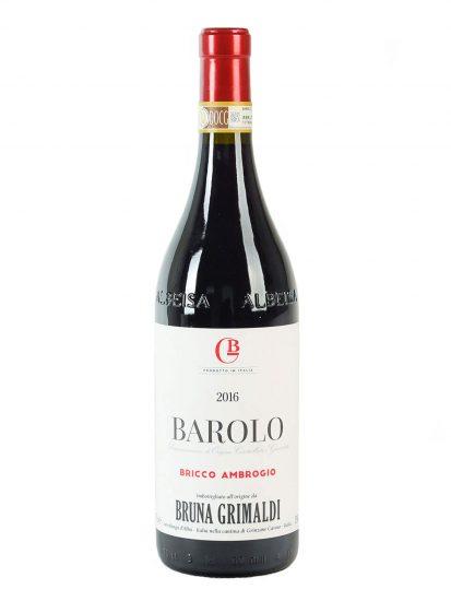 BAROLO, BRUNA GRIMALDI, NEBBIOLO, Su i Vini di WineNews