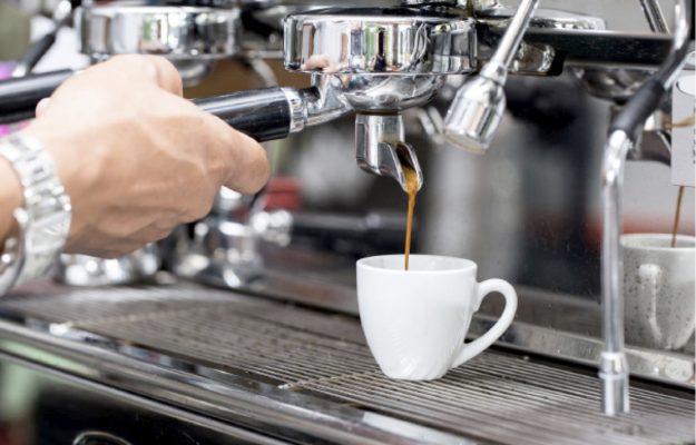 CAFFE', EMERGENZA COVID-19, ESPRESSO, Non Solo Vino