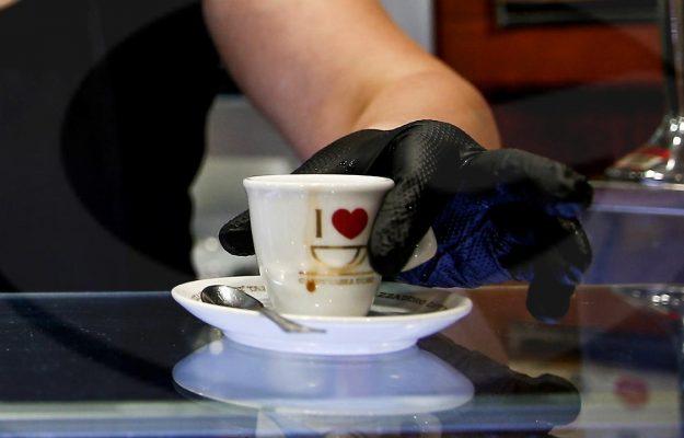CAFFè ESPRESSO ITALIANO, EMERGENZA CORONAVIRUS, FIPE, Non Solo Vino