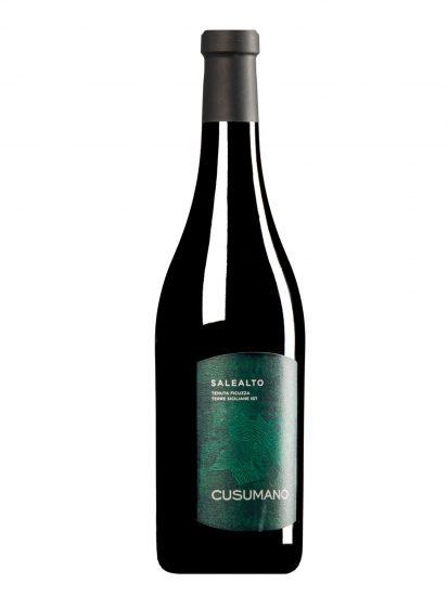BIANCO, CUSUMANO, TERRE SICILIANE, Su i Vini di WineNews