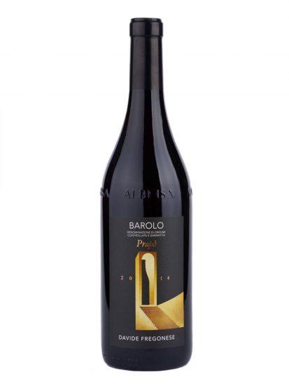 BAROLO, DAVIDE FREGONESE, NEBBIOLO, Su i Vini di WineNews