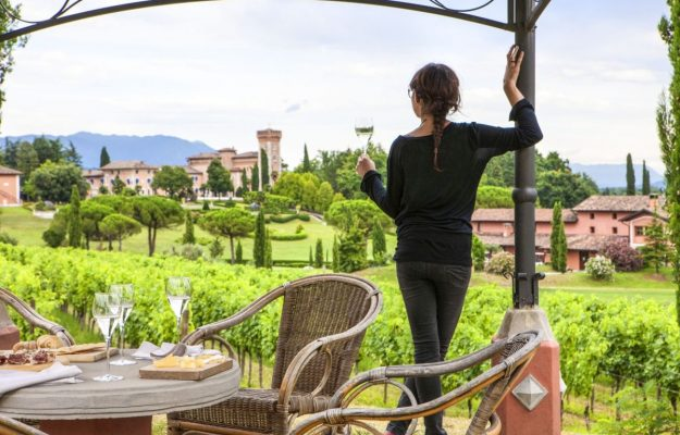 AGRITURISMO, Cia, COVID, ITALIA, TERRITORI, Non Solo Vino