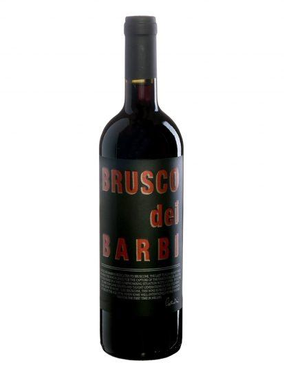 FATTORIA DEI BARBI, ROSSO, TOSCANA, Su i Vini di WineNews