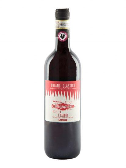 CHIANTI CLASSICO, I FABBRI, LAMOLE, Su i Vini di WineNews
