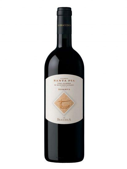 LA BRACCESCA, MONTEPULCIANO, VINO NOBILE, Su i Quaderni di WineNews
