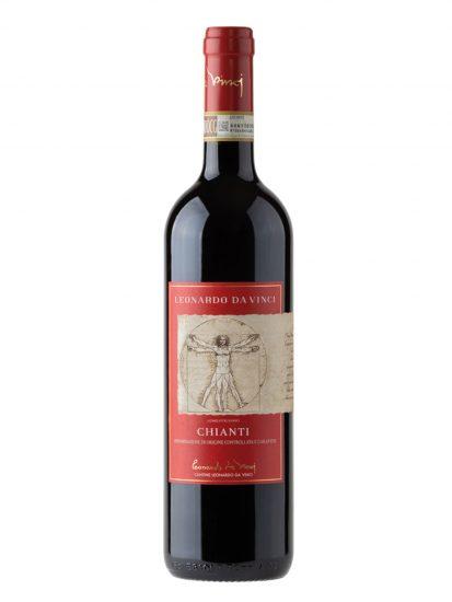 CANTINE LEONARDO DA VINCI, CHIANTI, Su i Vini di WineNews