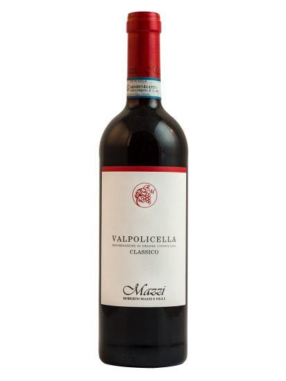 MAZZI, VALPOLICELLA, Su i Vini di WineNews