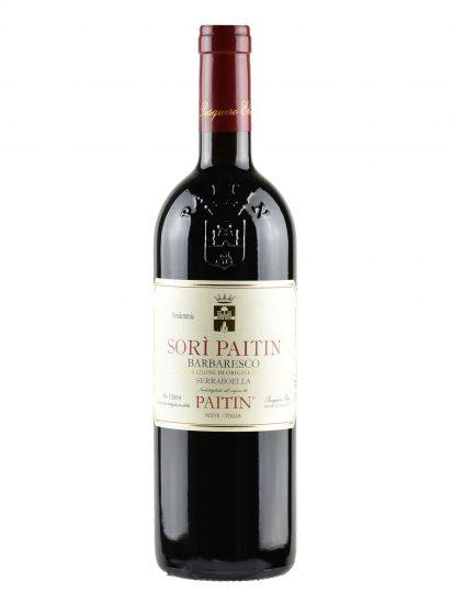 BARBARESCO, NEBBIOLO, PAITIN, Su i Vini di WineNews