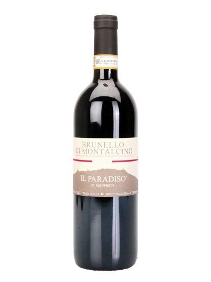 BRUNELLO, MONTALCINO, PARADISO DI MANFREDI, Su i Vini di WineNews
