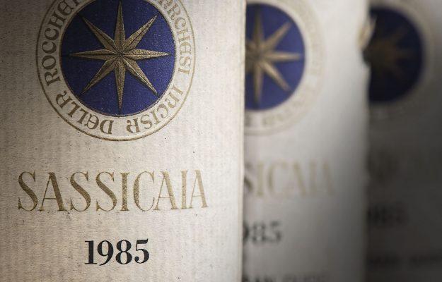 BAROLO MONFORTINO GIACOMO CONTERNO, MASSETO, RANKING, SASSICAIA, scores, VIVINO, WINE LOVERS, WINE STYLE AWARDS, News