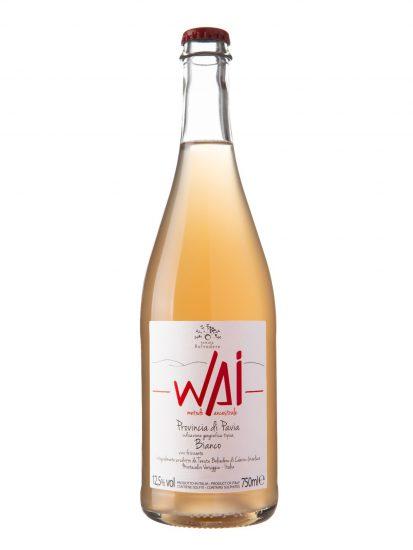 FRIZZANTE, PAVIA, TENUTA BELVEDERE, Su i Vini di WineNews