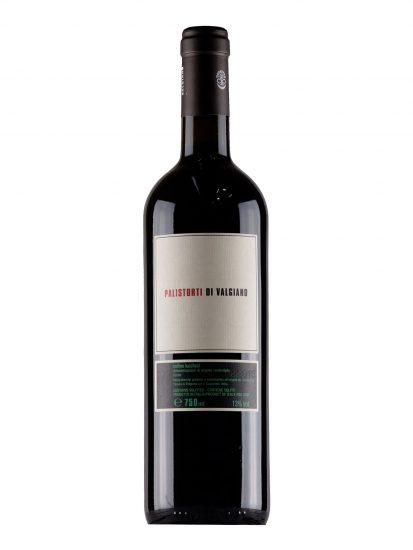 COLLINE LUCCHESI, ROSSO, TENUTA DI VALGIANO, Su i Vini di WineNews