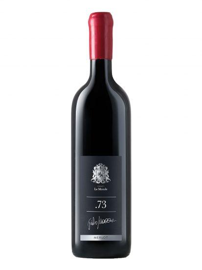 FRIULI, MERLOT, VIGNETI LE MONDE, Su i Vini di WineNews