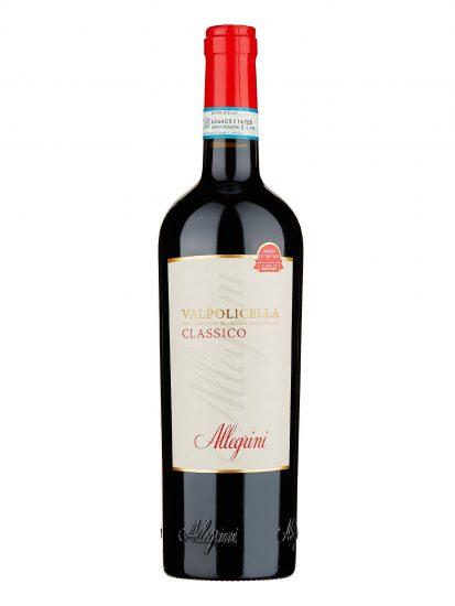 ALLEGRINI, VALPOLICELLA, Su i Vini di WineNews
