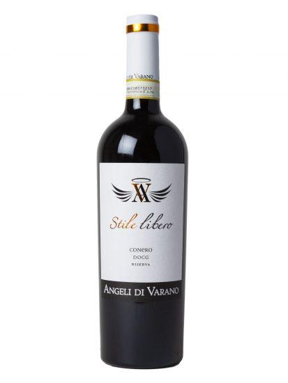 ANGELI DI VARANO, CONERO, MARCHE, Su i Vini di WineNews