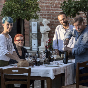 Winery of the Year? Cantine Lunae Bosoni. Best Wine? Barolo Sarmassa 2015 by Marchesi di Barolo