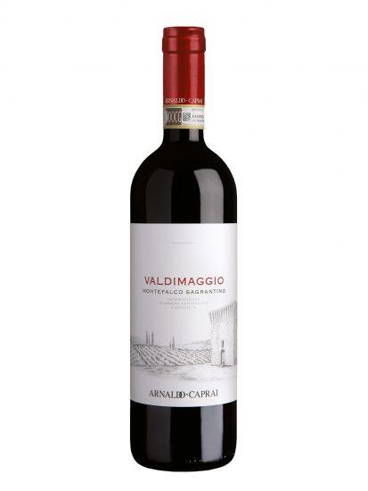 CAPRAI, MONTEFALCO, SAGRANTINO, Su i Vini di WineNews