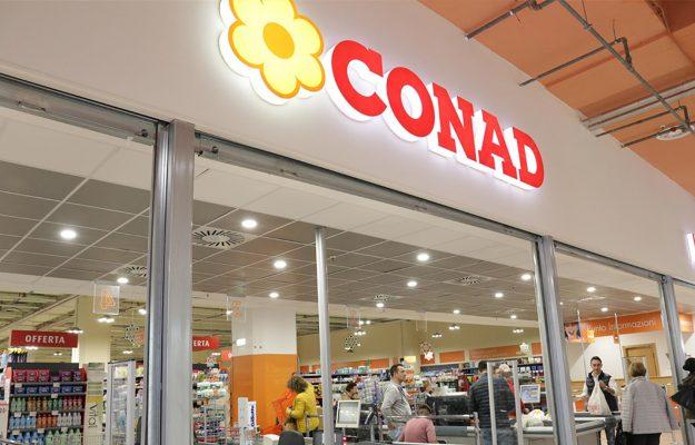 CONAD, GDO, ITALIA, Mondo