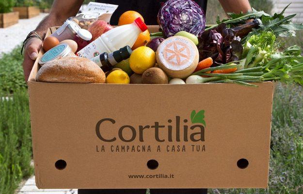 CORTILIA, ECOMMERCE, ITALIANI, SPESA, Non Solo Vino