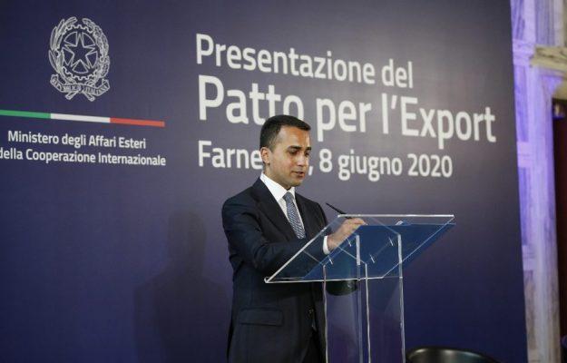 AGRICULTURE, Cia, Coldiretti, Confagricoltura, export agreement, News