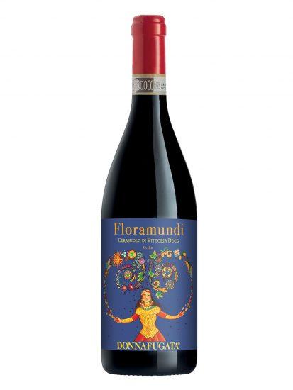 CERASUOLO, DONNAFUGATA, VITTORIA, Su i Vini di WineNews