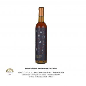 Vinitaly Design International Packaging Competition 2020: the best in label and design