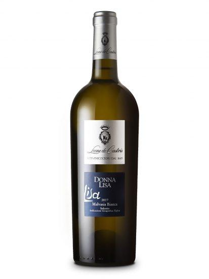 LEONE DE CASTRIS, PUGLIA, Su i Vini di WineNews