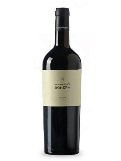 MANDRAROSSA, MENFI, ROSSO, SICILIA, Su i Vini di WineNews